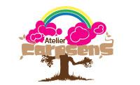 Logo Atelier Corpsens